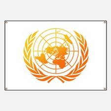 United Nations 2 Banner