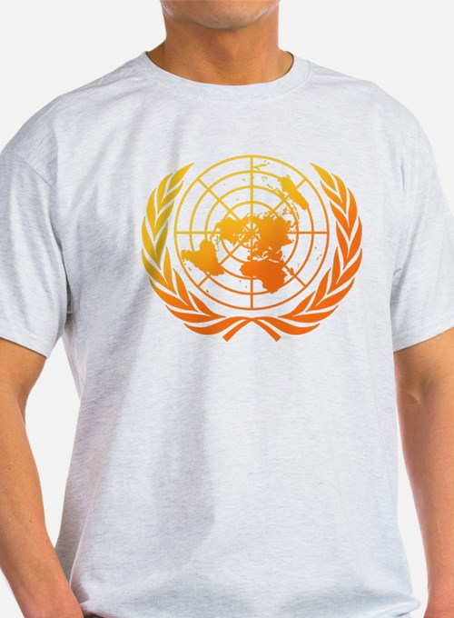 United Nations 2 T-Shirt