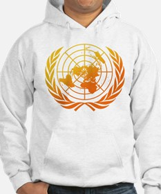 United Nations 2 Hoodie