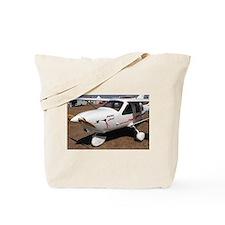 Jabiru Ultralight Aircraft Tote Bag