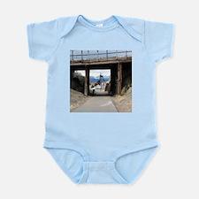 Butte, MT Under the Bridge Gallow Frame Body Suit
