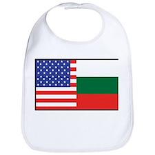USA/Bulgaria Bib