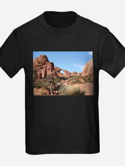 Arches National Park, Utah, USA T-Shirt