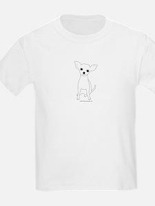 Chihuahua! Kids T-Shirt