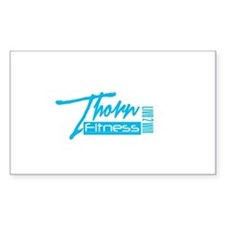 Thorn Fitness Decal