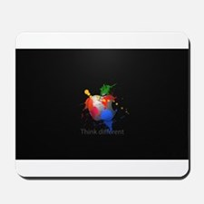 Think Different Mousepad