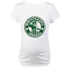 Brooklyn NY Irish Shirt