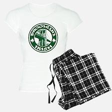 Brooklyn NY Irish Pajamas
