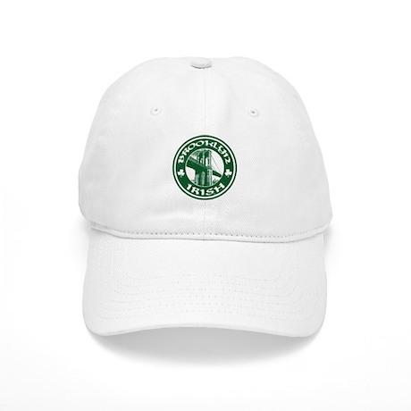 Brooklyn NY Irish Baseball Cap