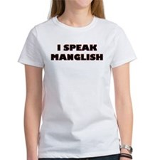 I Speak Maglish! Tee