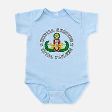 Master EOD in color ISTF Infant Bodysuit