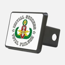 Master EOD in color ISTF Hitch Cover