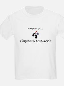 Raised on... Frijoles Negros T-Shirt