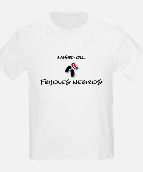 Raised on... Frijoles Negros T-Shirt