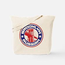 Brooklyn New York Russian Tote Bag