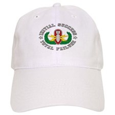 EOD in color ISTF Baseball Cap
