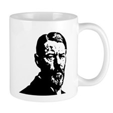 What Would Weber Do? Mugs