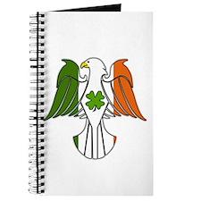 Irish American Eagle (sc) Journal