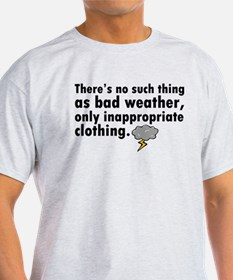 'Bad Weather' T-Shirt