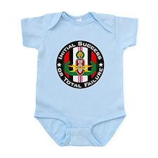 Master EOD in color OEF ISoTF Infant Bodysuit