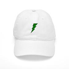 The Green Lightning Shop Baseball Cap