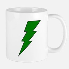 The Green Lightning Shop Mug
