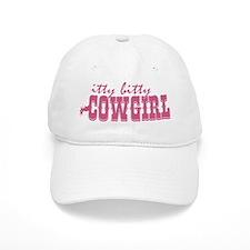 Itty Bitty Cowgirl Baseball Cap