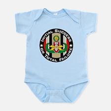 EOD Master in color OIF ISoTF Infant Bodysuit