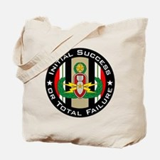 EOD Master in color OIF ISoTF Tote Bag