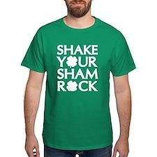 Shake Your Shamrock T-Shirt