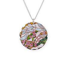 Cute Carousel Necklace