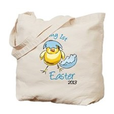 It's My First Easter '13 Tote Bag