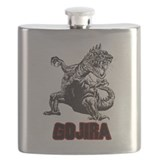 Dinosaur flask Flasks