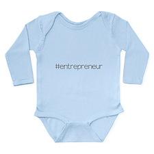 #entrepreneur Body Suit