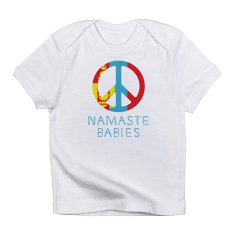 Namaste Babies Infant T-Shirt