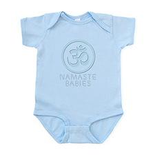 Namaste Babies Body Suit