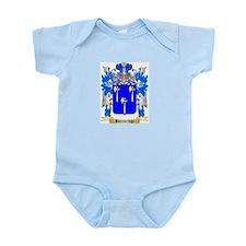 Bainbridge Infant Bodysuit
