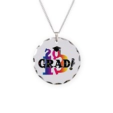 Star Grad 2013 Necklace