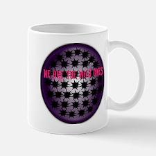 We are the wild ones! Mug