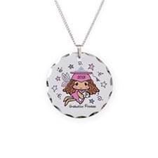 Graduation Princess 2013 Necklace
