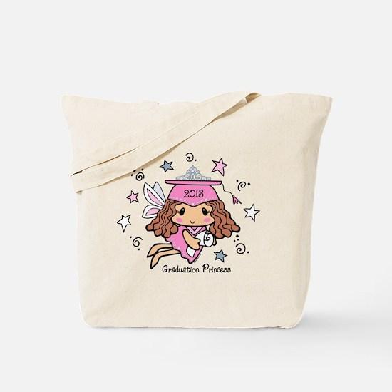 Graduation Princess 2013 Tote Bag