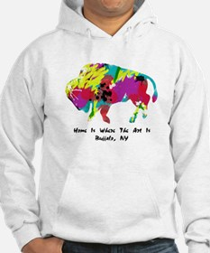 Home is where the heart is Hoodie