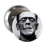 Frankenstein Buttons