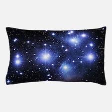 Pleiades Pillow Case