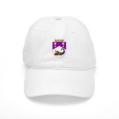 Helene's Baseball Cap