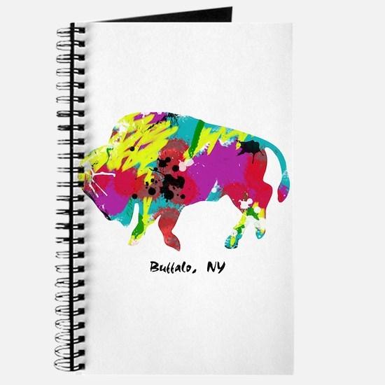 Artsy Buffalo Journal