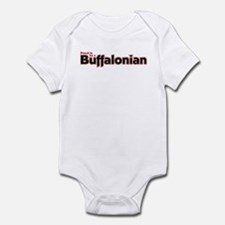 Proud to be a Buffalonian Infant Bodysuit