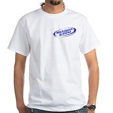 Michigan Infield Shirt w/ Back