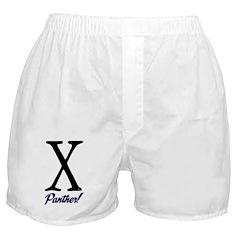 Panther fur Boxer Shorts