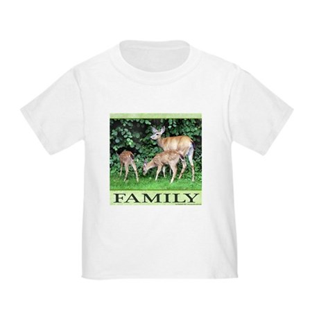 Deer Family T-Shirt